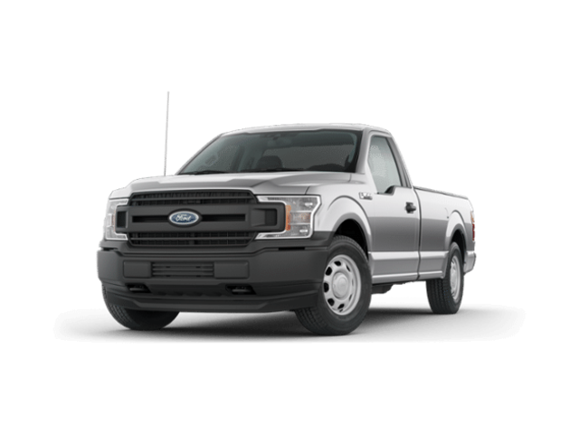 New 2019 Ford F-150 XL Truck for Sale in Wheatland, WY